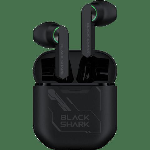 黑鲨蓝牙耳机